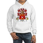 Belisle Family Crest Hooded Sweatshirt