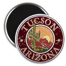 Tuscon Magnet