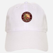 Tuscon Baseball Baseball Cap