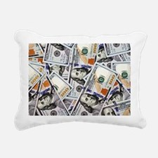 Cute Enhance Rectangular Canvas Pillow