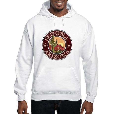 Sedona Hooded Sweatshirt