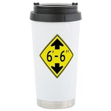 Unique Max Travel Mug