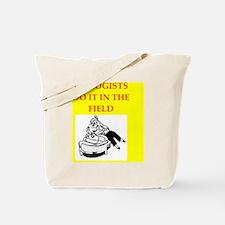 science lovers Tote Bag
