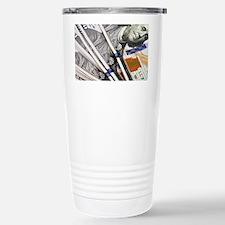 Cute Enhance Travel Mug