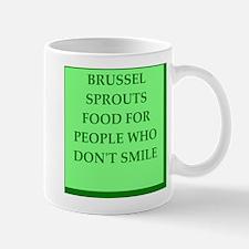 yucky food Mug