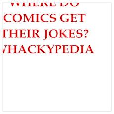funny joke Poster