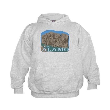 The Alamo Kids Hoodie