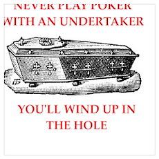 a funny joke Poster