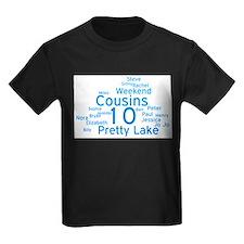 Pretty Lake 2015 T-Shirt