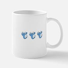 Lobster Mavens Blue Brandon's Fave Mugs