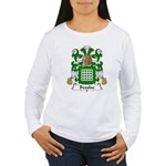 Beaulac Family Crest Women's Long Sleeve T-Shirt