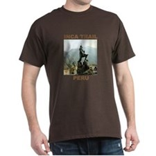 INCA TRAIL T-Shirt