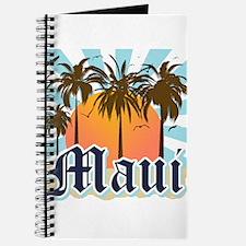 Maui Hawaii Journal