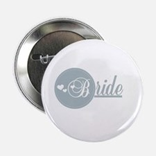 B is for Bride Button