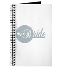 B is for Bride Journal