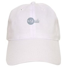 B is for Bride Baseball Cap