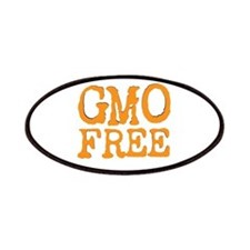GMO Free Patch