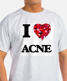 I Love Acne T-Shirt