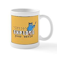 explore2 Mug