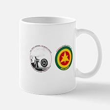 Brown Condor & Ethiopian Air Force DS Mug