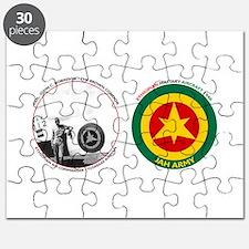 Brown Condor & Ethiopian Air Force DS Puzzle
