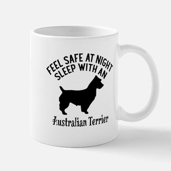 Sleep With Australian Terrier Do Mug