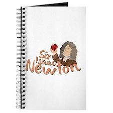 Sir Isaac Newton Journal