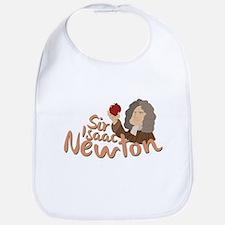 Sir Isaac Newton Bib