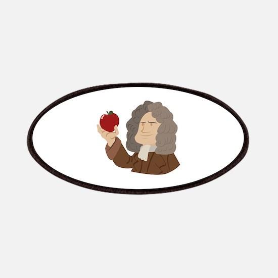 Isaac Newton Patch