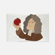 Isaac Newton Magnets