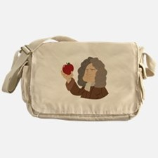 Isaac Newton Messenger Bag