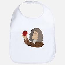 Isaac Newton Bib
