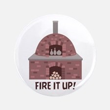 Pottery Kiln Fire Button