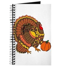 Holiday Turkey Journal