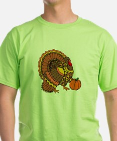 Holiday Turkey T-Shirt