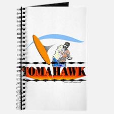 TOMAHAWK Journal