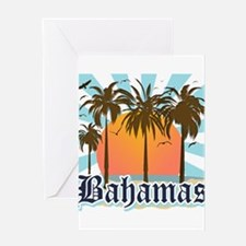 Bahamas Greeting Cards