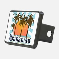 Bahamas Hitch Cover