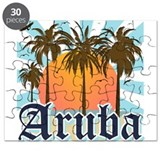 Aruba Puzzles