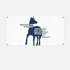 Unicorns Banner