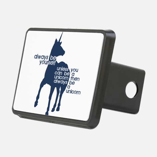 Unicorns Rectangular Hitch Cover