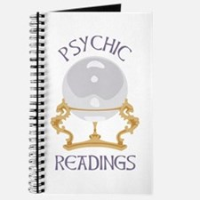 Psychic Reading Journal