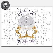 Psychic Reading Puzzle