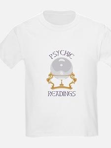Psychic Reading T-Shirt