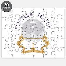 Fortune Teller Puzzle