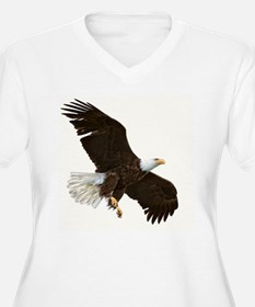 Amazing Bald Eagl T-Shirt
