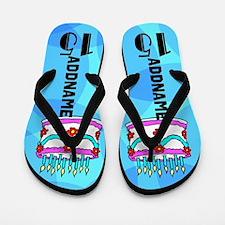 Celebrate 15 Flip Flops