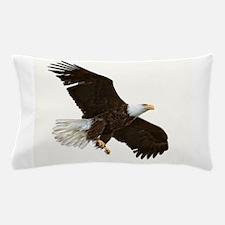 Amazing Bald Eagle Pillow Case