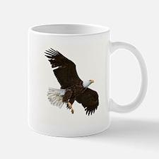 Amazing Bald Eagle Mugs