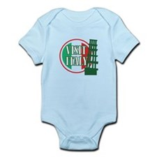 Visit Italy Body Suit